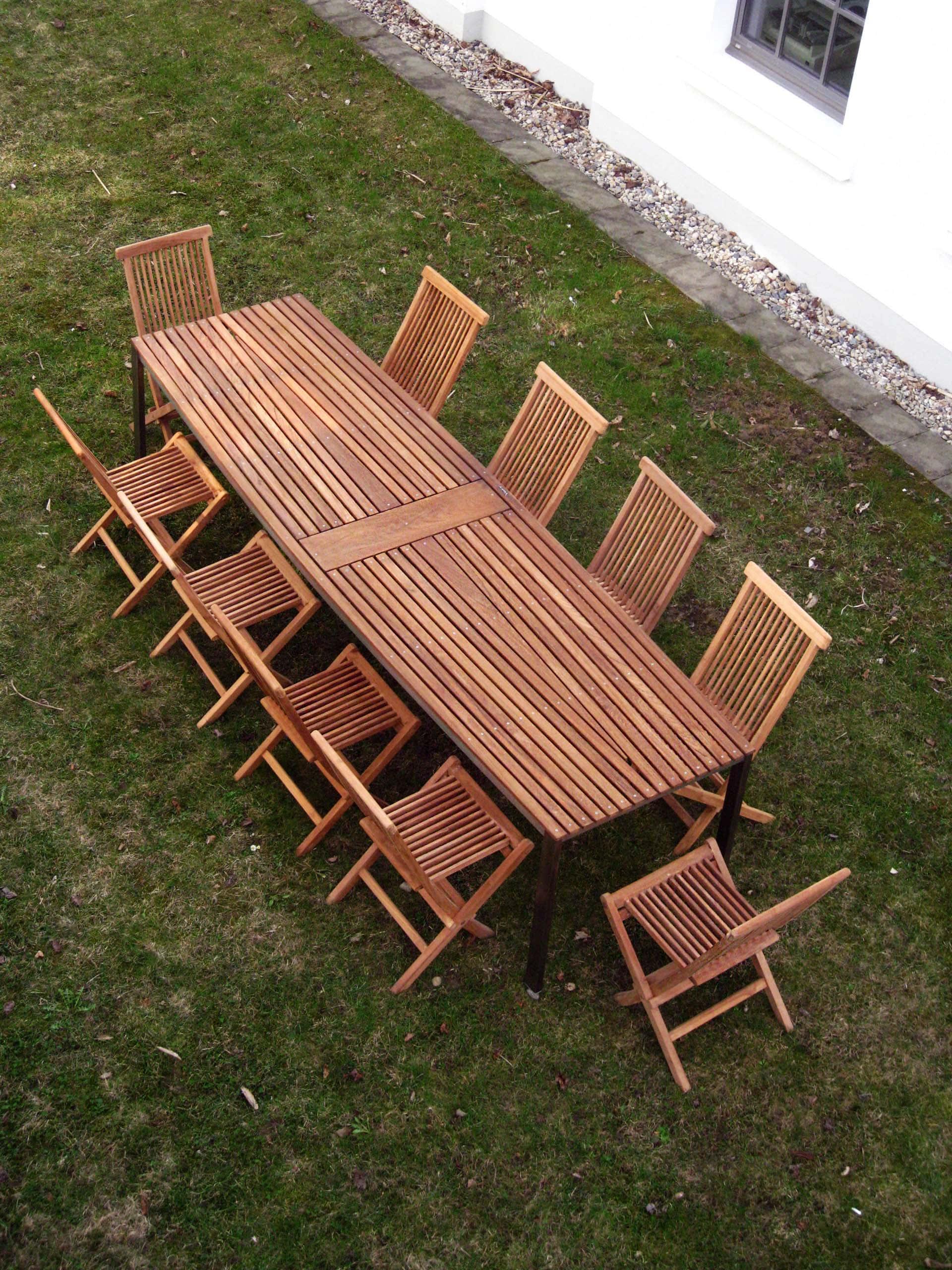 Design Tisch Sealine Nummer 4 aus Holz Metall Edelstahl by Sebastian Bohry timeless design