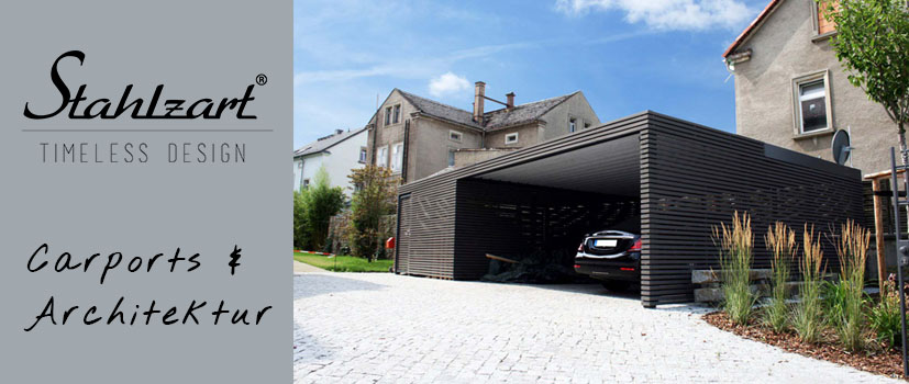 Carports Metall. Fabulous Carports Komplett Carport Bogendach Design ...